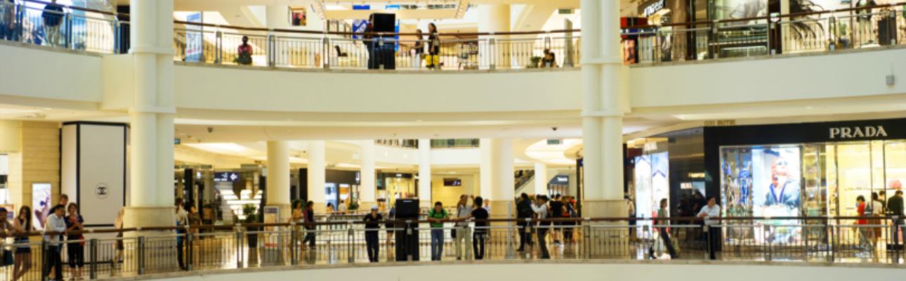 Mercado dos bens de luxo continua a crescer com empurrão dos mercados emergentes
