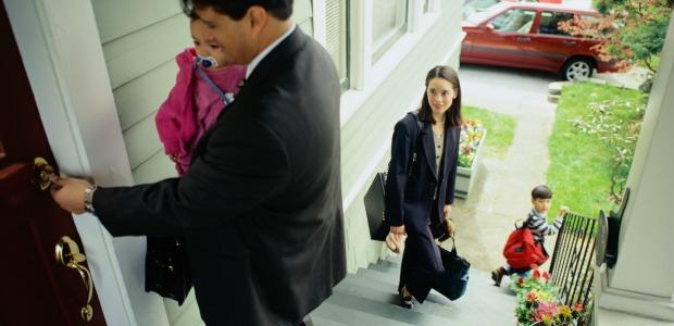 Interdomicilio presente na Expofranchise 2013