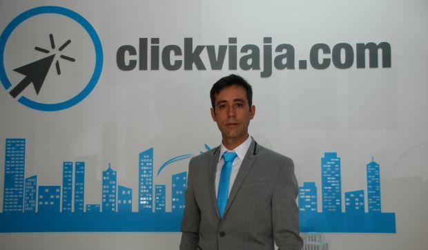 Clickviaja.com abre em Torres Vedras
