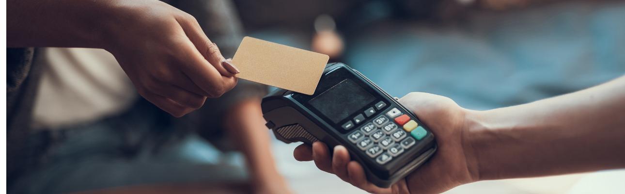 Transações 'contactless' duplicam na Europa