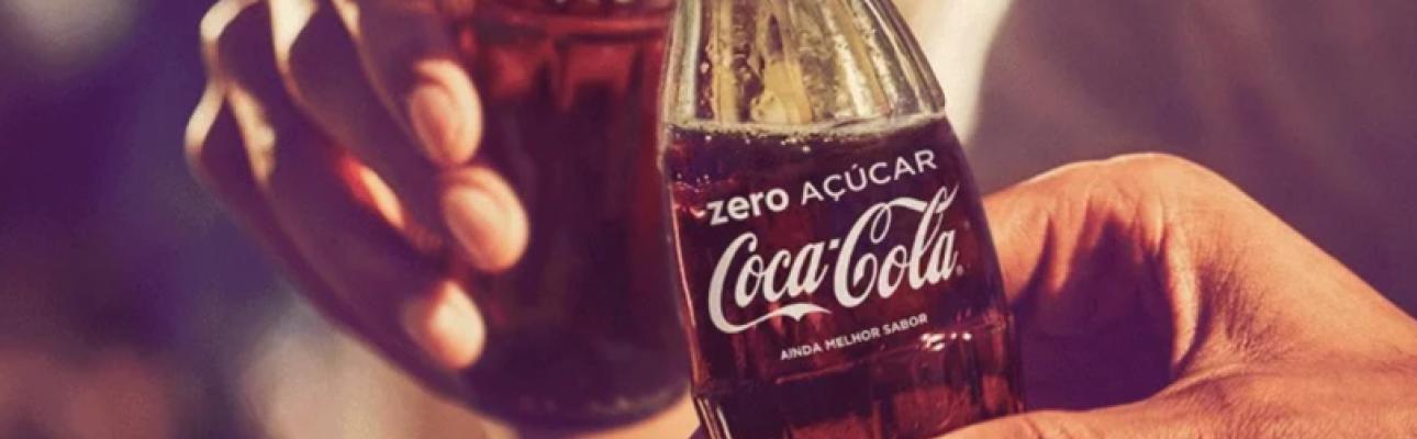 A Kantar divulgou mais um relatório Brand Footprint. A Coca-Cola continua, pelo nono ano consecutivo, a ser a marca mais escolhida em todo o mundo.