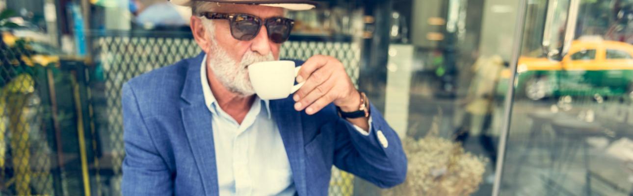 seniores são os novos consumidores