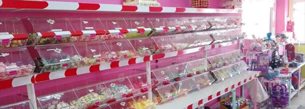 Dulzia abre mais uma loja em Portugal