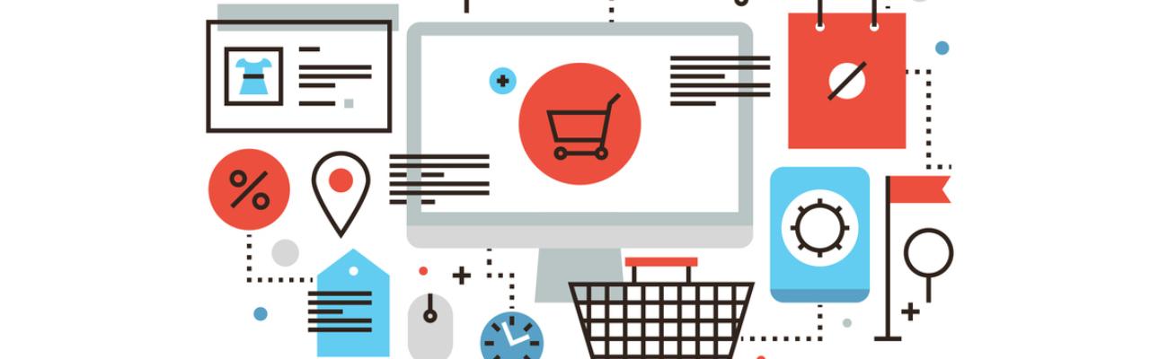 5 têndências que estão a mudar o comércio eletrónico