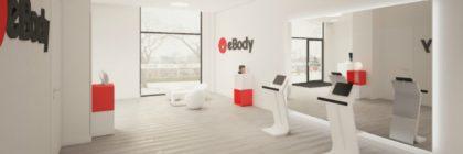 eBody chega a Lisboa