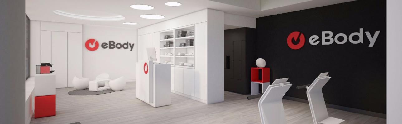 eBody abre novo estúdio no Porto