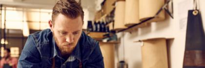 Sabe qual a maior barreira à abertura de um negócio próprio?