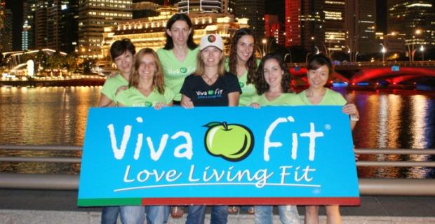 Vivafit realiza Convenção Internacional em abril