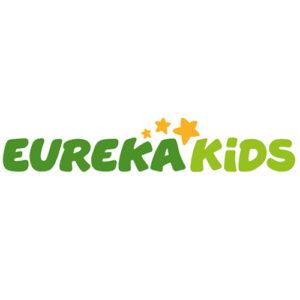 eurekakids franchising logotipo