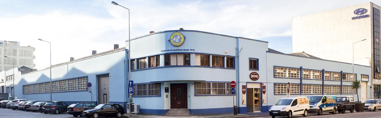 Melom escolhida para transformar Fábrica de Conservas Portugal