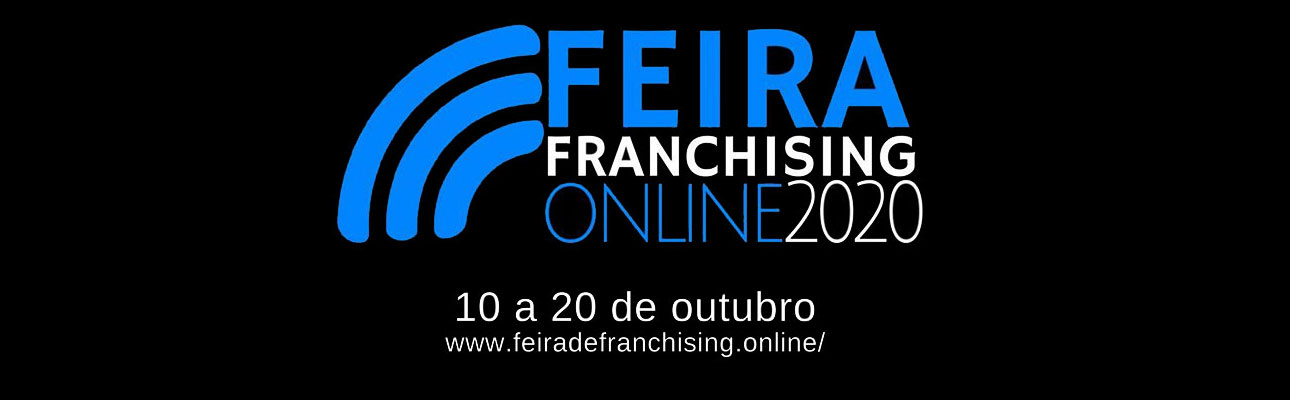 Feira de Franchising Online