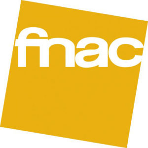 fnac franchising logotipo