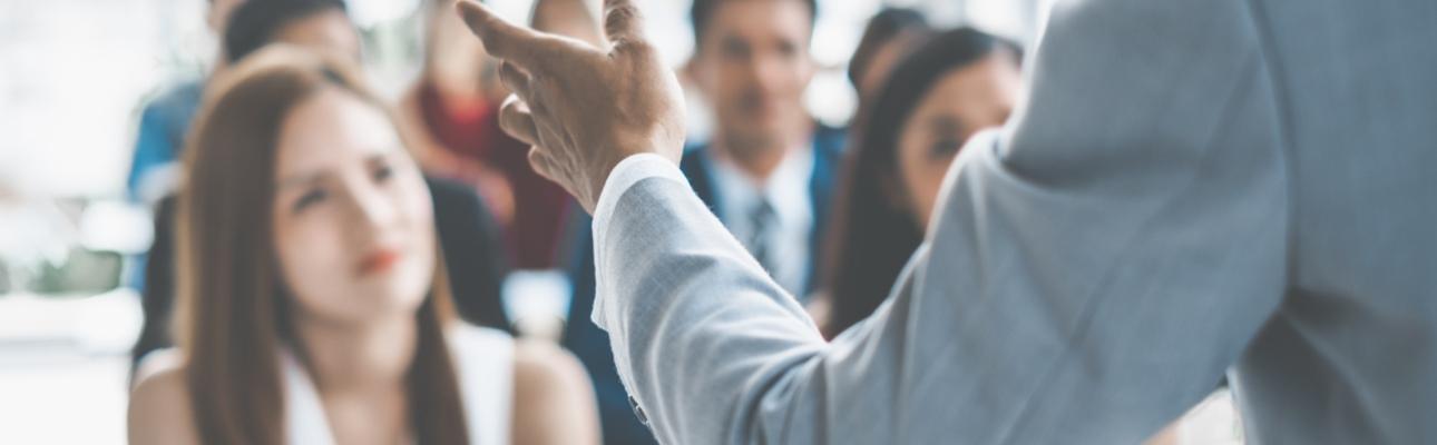 Empresas com programas de formação têm colaboradores mais felizes e são mais rentáveisEmpresas com programas de formação têm colaboradores mais felizes e são mais rentáveis