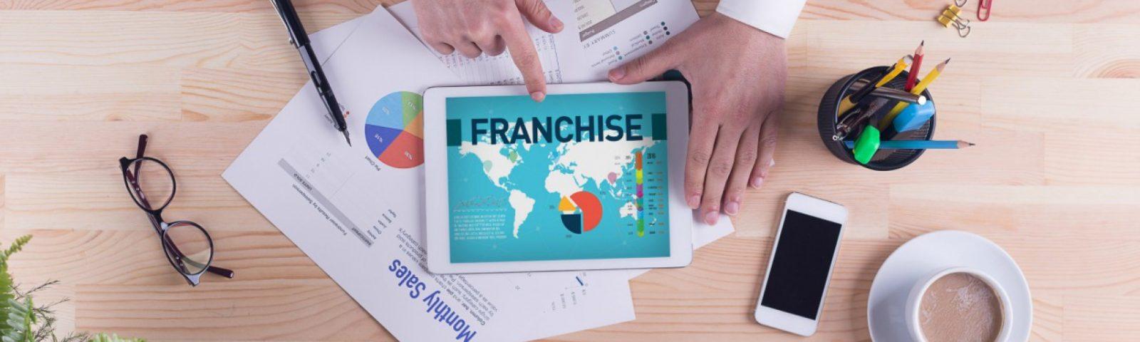Quer ter um negócio em franchising? Temos dicas para si