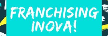A primeira incubadora e aceleradora e franchising (e muitas novidades para o setor)