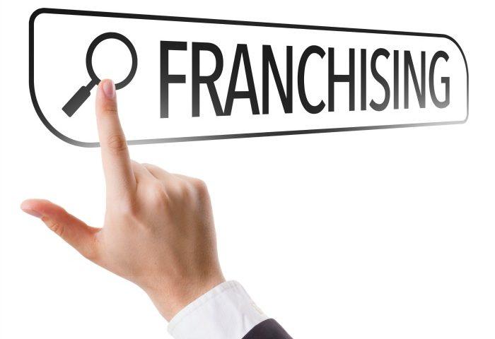 franchising no Brasil