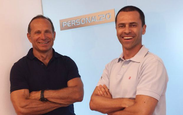 Co-fundadores do Vivafit e da BodyConcept lançam Personal20