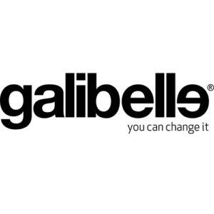 galibelle Franchising logotipo