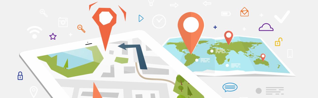 Franquias usam geolocalização para ter maior retorno nos negócios