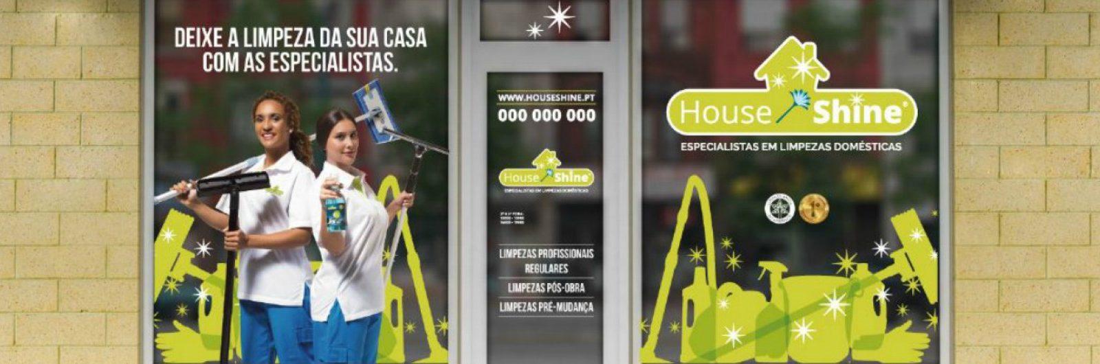 NBrand entra no Brasil com a House Shine e lança Ideal Reparos em Portugal