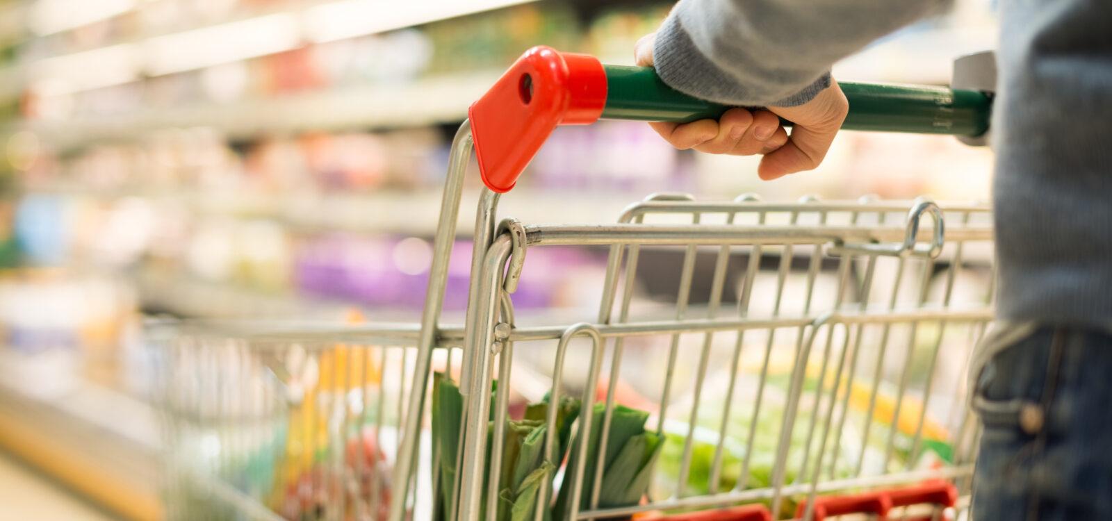Reclamações disparam 75% em relação a Hiper e Supermercados