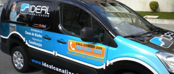 NBrand lança franchising Ideal Canalizador