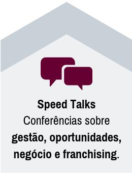 Speed Talks Norte Franchise