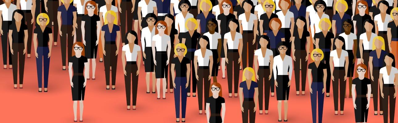 mulheres a gerir empresas em Portugal