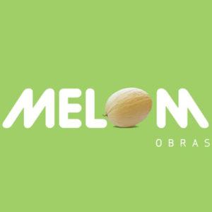 MELOM logotipo