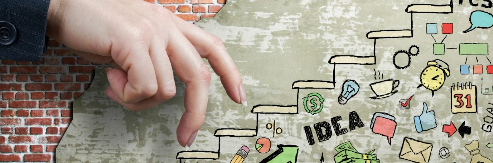Precisa de motivação para abrir um negócio? Estas dicas são para si