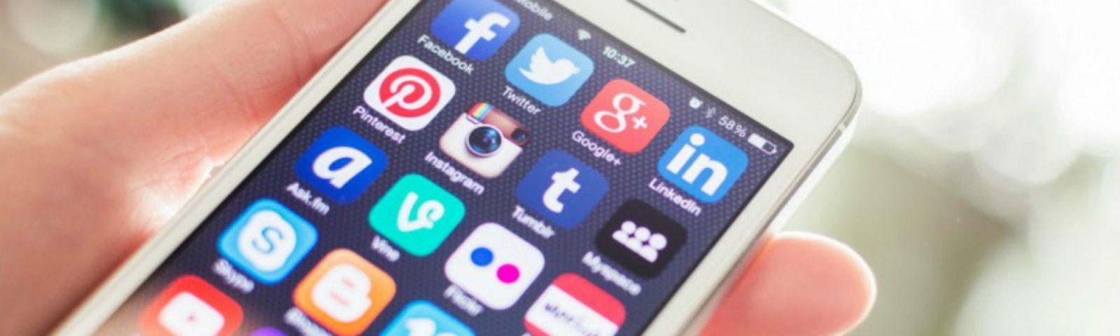 Promover marca nas redes sociais redes sociais infofranchising