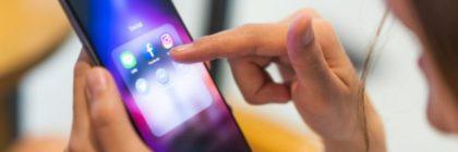 83% dos portugueses usa as redes sociais várias vezes ao dia