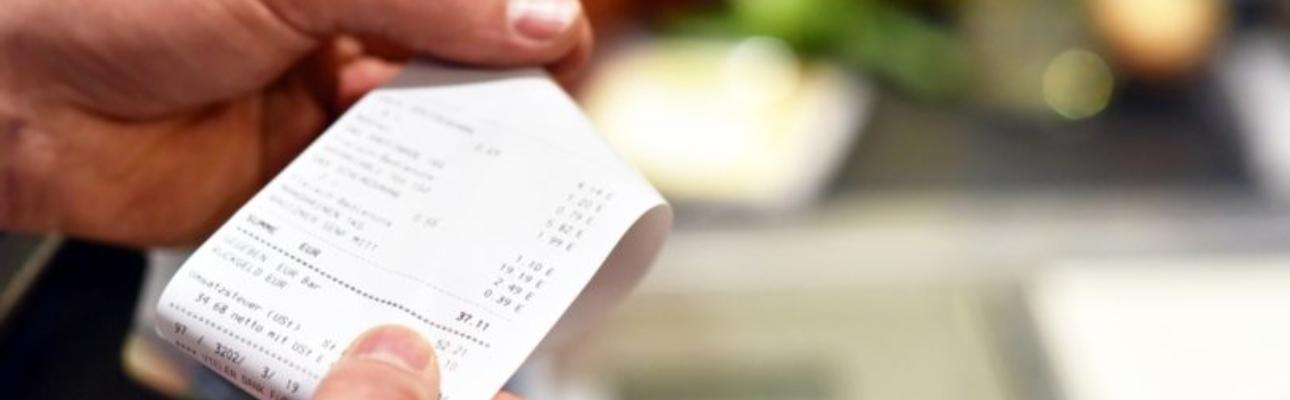 Publicadas novas regras sobre vendas em saldo no comércio