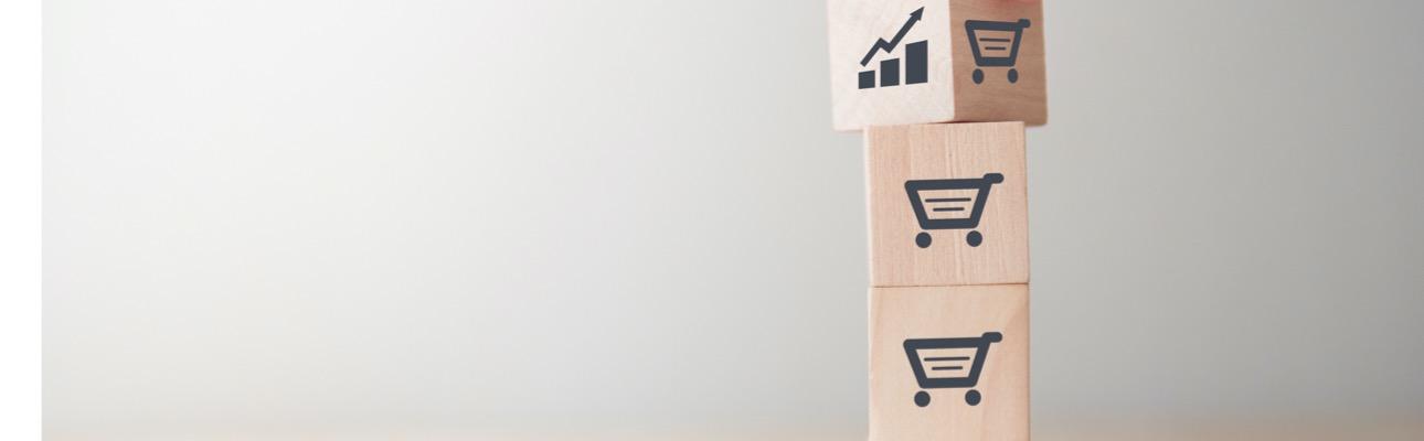 Indicadores de confiança dos consumidores em recuperação