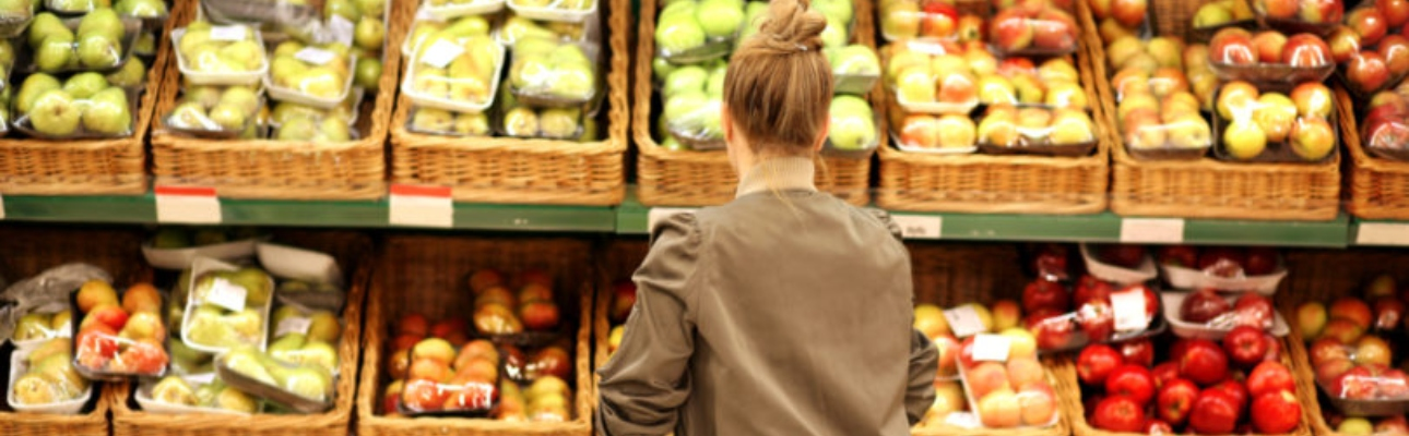 Comércio: sacos de plástico ultraleves proibidos em 2023