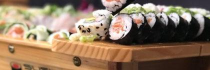 Sushi Rão quer expandir em franchising em Portugal