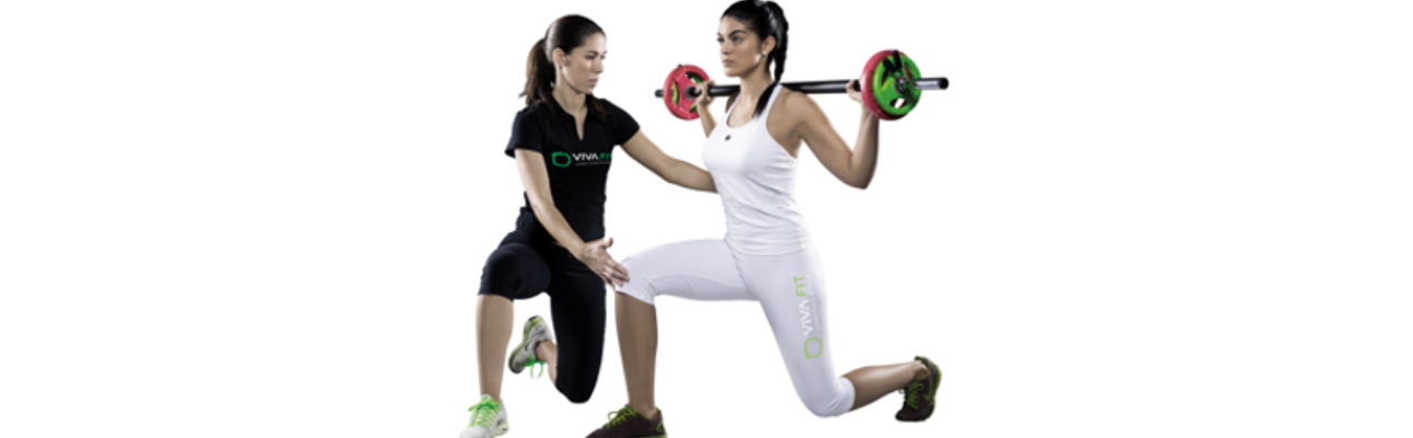 vivafit - personal training