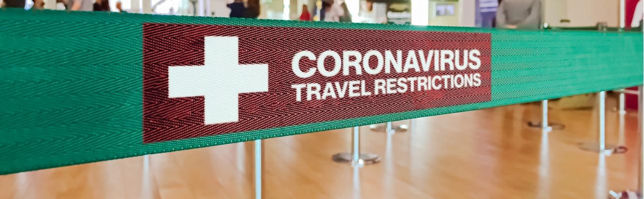 Maioria só considera viajar para fora do país em 2021