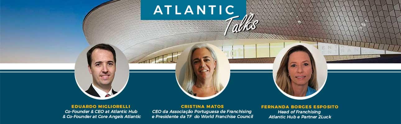 """Webinar """"Franquias em Portugal: Oportunidades e Desafios"""" - Inscreva-se gratuitamente no webinar da APF no dia 31 de Agosto de 2020."""